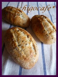 ぷち*フランスパン♪