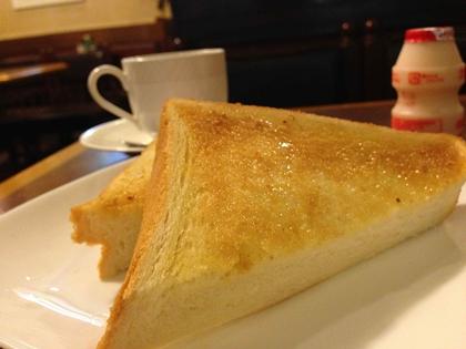 いわき 喫茶店 風車 ナポリタンが美味しい
