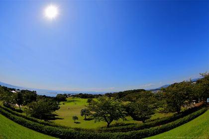 いわき観光 三崎公園 マリンタワー