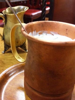 いわきの喫茶店 黒炒豆(コーヒー豆)