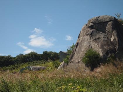 三和 宇宙石 いわき観光
