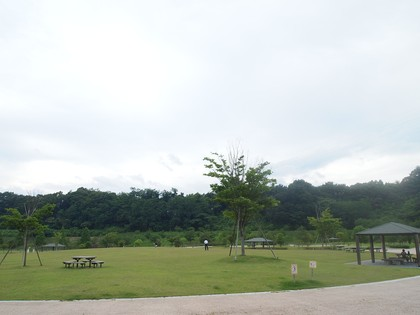 いわき 21世紀の森公園/ふくしま復興祭 オールスターゲーム