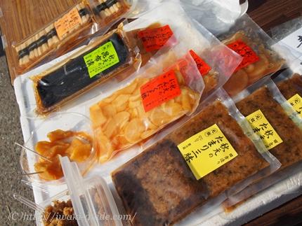 いわきの12人 横浜 牡蠣小屋