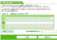 上野いわきスーパーひたち 料金割引比較