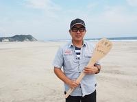「かもめの視線」酒井英治さんに突撃!インタビューVol.7