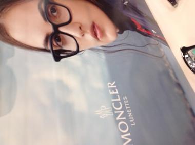 MONCLER メガネ サングラス