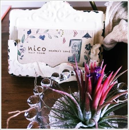 ◆ nico hair room ◆