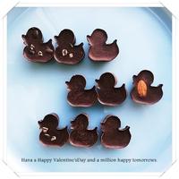 カカオから作るホンモノのチョコレート作り♬