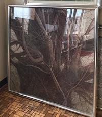 塩田芳子作品展終了いたしました‼︎