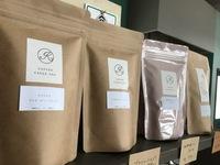 SEKIYA COFFEE&GOOD TIMEさんの珈琲豆入荷してます♪
