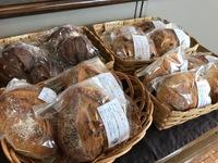 バニヤンベーカリーさんの天然酵母のパン入荷しました(*゚▽゚)ノ
