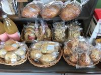 こまつ果樹園さんのパン入荷しました♪