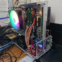 パソコンを自作します~完結編?