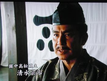 2014年の大河は軍師官兵衛(黒田...
