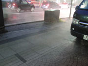 再び集中豪雨?