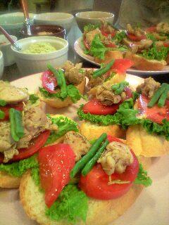 心とカラダにやさしい料理@キノサト