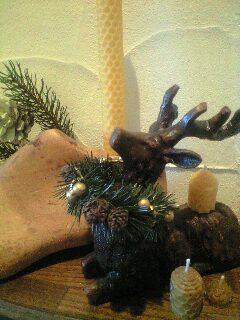 .☆゚・*:.。.☆クリスマス☆.。.:*・゚☆.。.