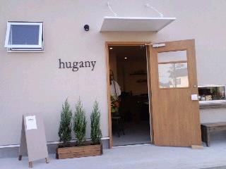 hugany♪
