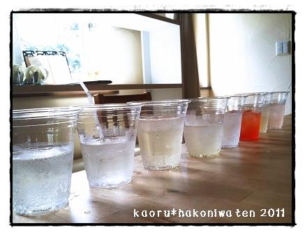 カオル*ハコニワ展vol.3@キノサト