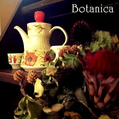 明日OPENです♪@ボタニカ雑貨店