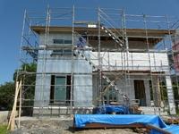 A様邸 新築工事