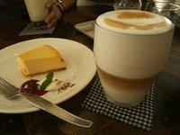 カフェをはしご☆その2