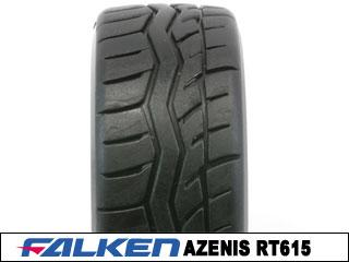 4425 HPI T-DRIFTラジアルタイヤ ファルケン AZENIS RT615