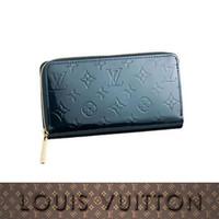 ルイヴィトン 長財布 コピー M93722