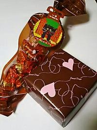 バレンタインデー^^