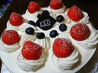 happy Birthday to son^^でした^^