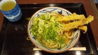 丸亀製麺~ミスドへ
