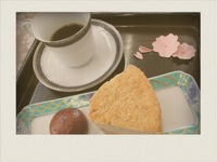 1day花見茶屋