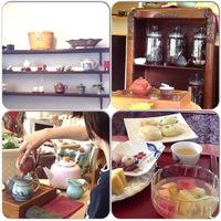 中国茶Cafe