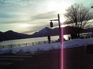 中禅寺湖♥素敵