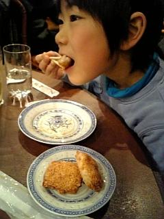 神戸の中華♪