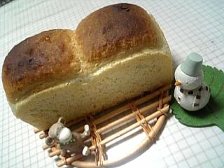 ミセスのパン♥