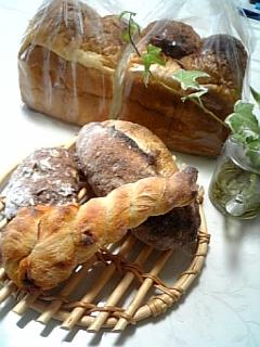 神戸のおいしいパン♪