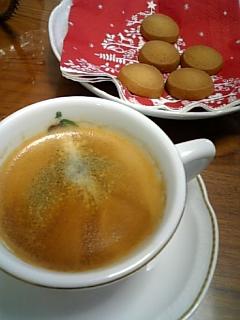 バリスタコーヒー♥