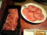 焼き肉屋さん♥