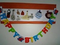 小3のお誕生日♥