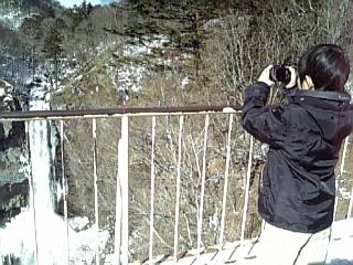 華厳の滝★