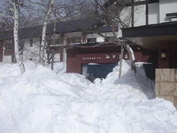 雪・雪・雪part2
