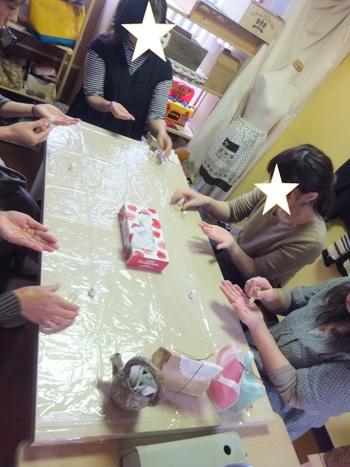 11月に開催されたワークショップ様子ご紹介(*^_^*)