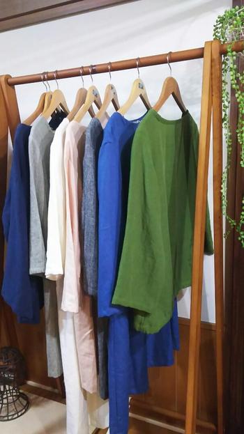 猫の縫い物屋さんのミニミニオーダー会と冬物先取り販売会のお知らせ