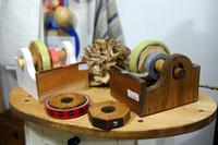 調整機能付きセロテープアダプター誕生