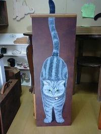 猫のプー太が説明しま~す(^^)