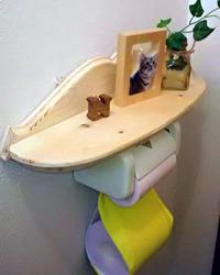 トイレで考えました2