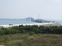 無料で渡れる日本一長い橋、伊良部大橋が開通!