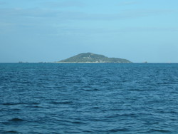 神の島 大神島