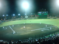 東京ヤクルトスワローズ vs 横浜ベイスターズ